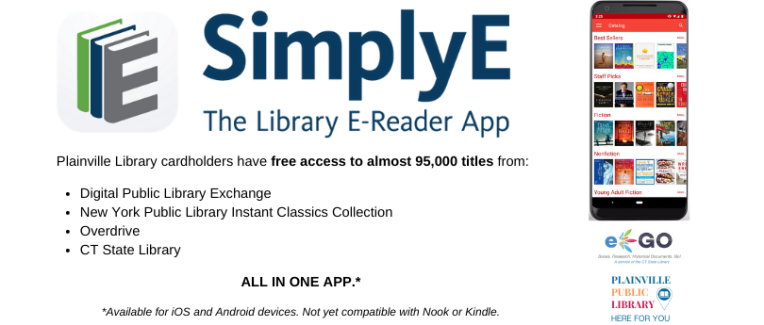 Simply-E All in One-App