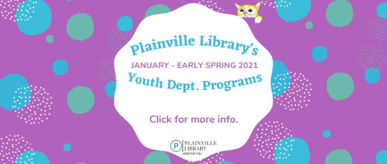 Spring 2021 Youth Programs